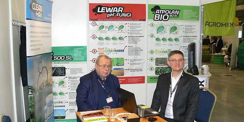 Agroshow Ostroda 2018