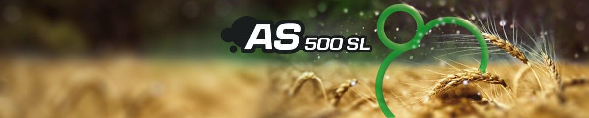 AS 500 SL - baner 1200x240