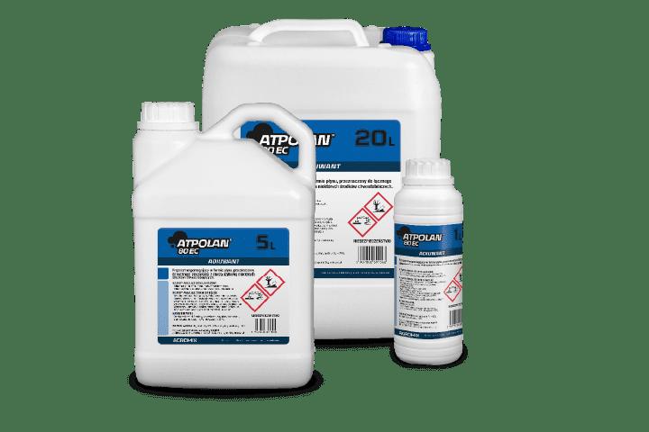 Atpolan 80 EC - opakowanie
