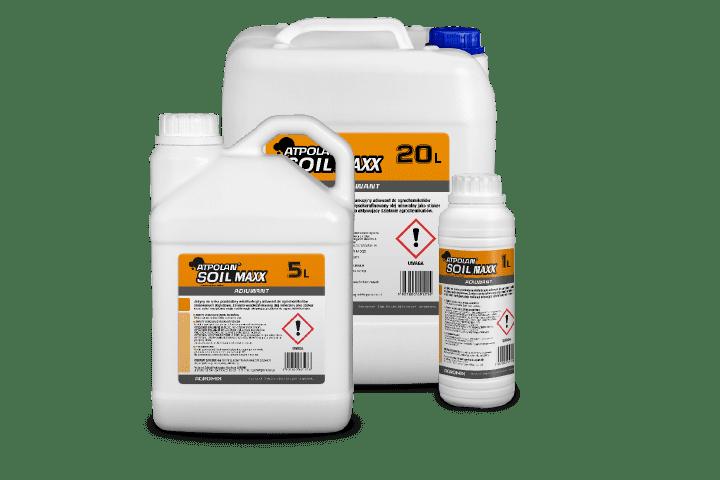 Atpolan SOIL Maxx - opakowanie